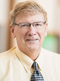 James M. Ross, MD, MS headshot