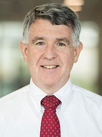 Paul J. Lynott, MD headshot