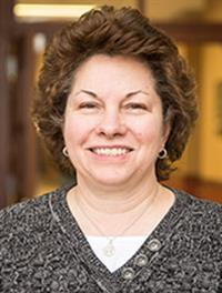 Diane M. Saldukas-Mazur, MD