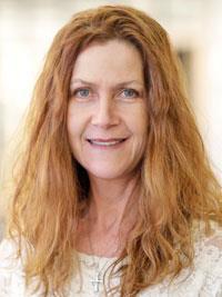 Wendy Rush-Spinosa, MD headshot