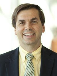 Kenneth J. Zemanek, MD headshot