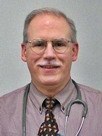 Francis Schwiep, MD headshot