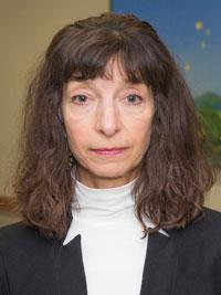 Andrea Waxman, MD headshot
