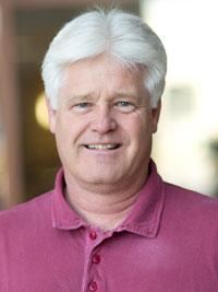 Thomas G. Brandecker, MD headshot