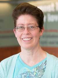 Elizabeth Goff, MD headshot