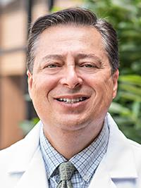 Benjamin J. Quintana, MD headshot