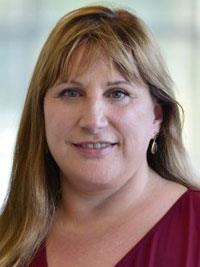 Linda S. Loffredo, MD headshot