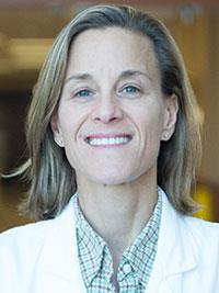 Carla M. Rossi, MD headshot