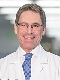 Steven J. Perch, MD headshot