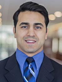 Anthony J. Liotta, PA-C headshot