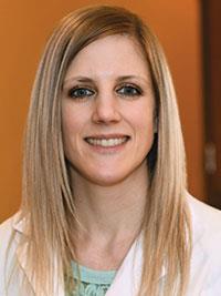Rebecca  D. Taylor, CRNP headshot