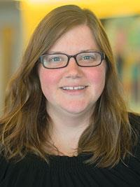 Lauren M. Allen, MD headshot