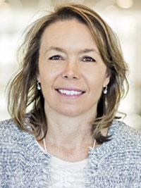 Victoria A. Lieb, CRNP headshot