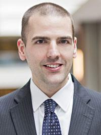 Christopher  Melinosky, MD headshot