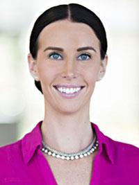Alexandra L. Mercurio-Woch, OD headshot