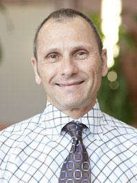 Brent L. Millet, MD headshot