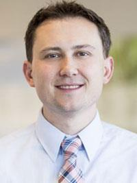 Jeffrey P. Gordon, MD headshot
