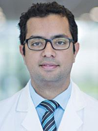 Ahmed R. Nassar, MD headshot
