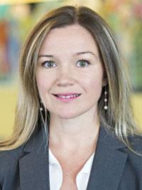 Katarzyna Watson, MD