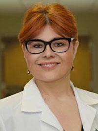 Natia Potter, MD