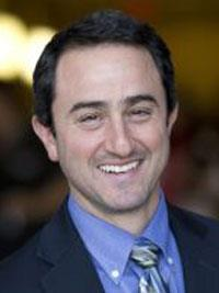 Eric J. Gertner, MD, MPH headshot