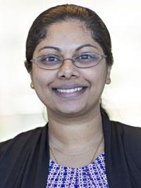Anna N.  Thomas, MD headshot