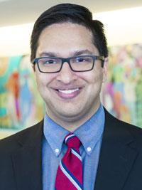 Rizwan Tariq, MD headshot