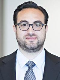 Joshua A. Nochumson, MD headshot