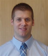 Ryan J. McDaniel, PA-C headshot