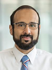 Hasan H. Danish, MD