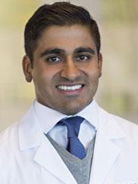 Anant P. Parikh, MD headshot