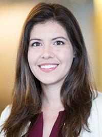 Christina M. Racek, MD headshot