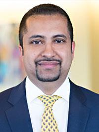 Sundeep S. Virdi, MD, JD headshot