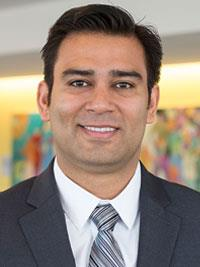 Waqas Adeel, MD headshot