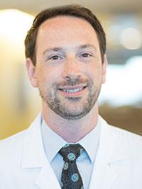 Mark J. Nicolau, MD headshot