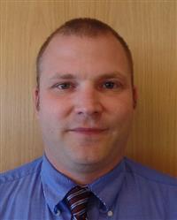 Jeremy R. Griffis, PA-C headshot