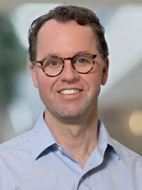 Robert E. Wertz II, MD headshot