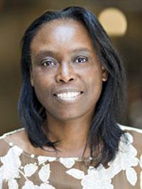 Yvette  D. Bailey, MD headshot
