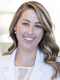 Jaclyn K. Sharkazy, PA-C headshot