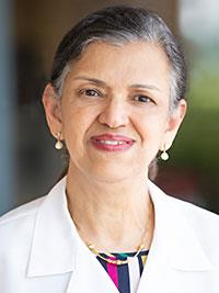 Suzette V. Barreto, MD headshot