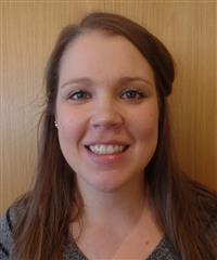 Tiffany M. Ostroski, PA-C headshot