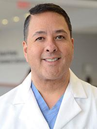Ernesto Rodriguez, MD headshot