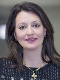 Roula Ainchaibeh, PA-C headshot
