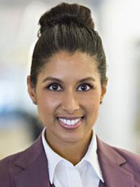 Mausumi N. Syamal, MD