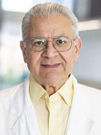 Luis A. Cervantes, MD headshot