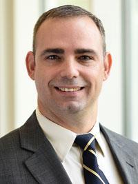 Jonathan  G. Perry, MD headshot