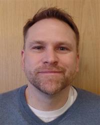 Brian W. Chilcote, LCSW headshot