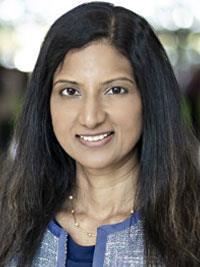 Rekha Srinivasan, MD headshot