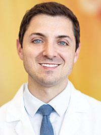Paul S. Corotto, MD headshot