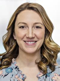 Danielle A. McKinney, PA-C, MSPAS headshot